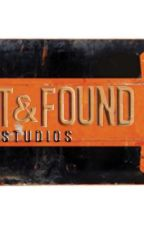 I'm So In Love With You~A Lost And Found Music Studios fanfiction  by elzbelz1