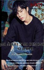 ¡MI ÁNGEL Y MI DEMONIO SUICIDA!  (TN), Hwanhee y Wooshin. (UP10TION) by YoonMin-Azucaradoh69
