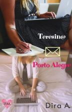 Teresin@/PortoAlegre by Dira_A