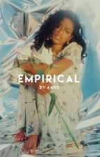 EMPIRICAL by extrapolate