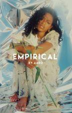 EMPIRICAL by extrapolate