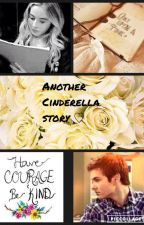 Another cinderella story ~ lucaya by Lucaya4life1