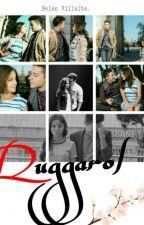 Ruggarol by SupportiveLlama