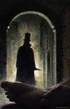 The Secrets of Whitechaple by Daniellashirah