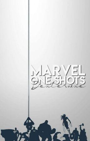 Marvel One-Shots - This Love(Bucky Barnes x Reader) - Wattpad
