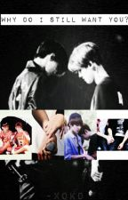 Why Do I Still Want You? (SeBaek) {HIATUS} by ChangxKyunnie