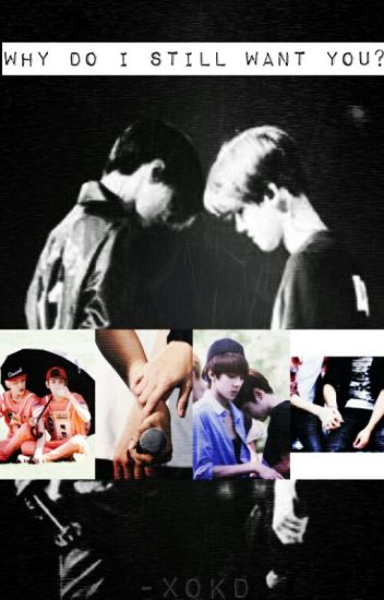 Why Do I Still Want You? (SeBaek)