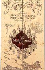 The Forgotten Marauder by Mauradersatemycake
