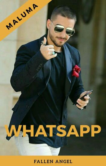 WhatsApp - Maluma (Editando)