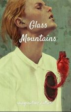 Glass Mountains by imaginative-culture