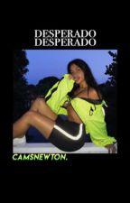 ✏︎ | desperado [grayson + ethan] by aryauhl