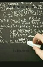Matematiciana by TeaAlexia