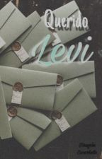 Querido Levi; Ereri by Tatakaeh