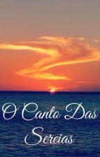 O canto das sereias  by GabrielAzevedo1706