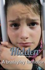 Hidden | A Short Story by scribblingaway