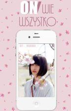 Zakochać się w wiadomościach [✔] (W Trakcie Korekty) by -_Mariko_-