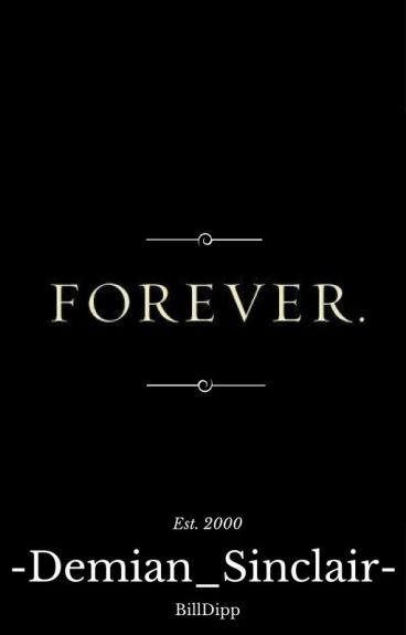 Forever -BillDipp- *Editando*