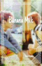 Banana Milk || Jikook by busanist