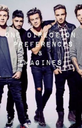 One Direction Preferences & Imagines - Your baby won't stop crying