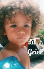 Lil Grier | Hayes Grier| by JolinskyQuad