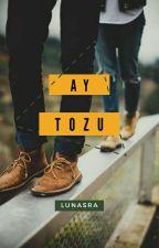 Ay Tozu  by llunasra
