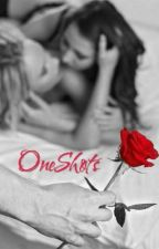 Oneshots (Eroticos) by AMSteph