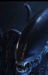 Aliens legacy (aliens vs predators vs x files) by samhommrich
