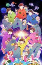 Tragicomedia Romantica- Osomatsu-san (Omegaverse) by skylerTheWolf