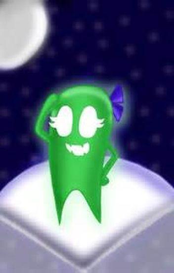 Luigi S Mansion Dark Moon Luigi X Greenie Aaronblob17