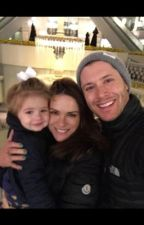 Adopted by Jensen Ackles   by deanwinchester7