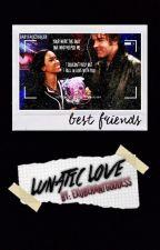Lunatic Love by Thefreakgoddess
