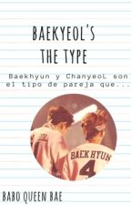 Baekyeol's The Type ✍ by BaboQueenBae