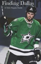 Finding Dallas // Tyler Seguin  by hallienglish