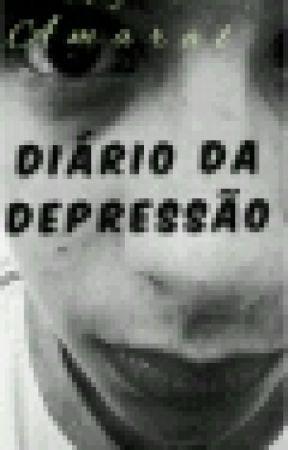 Diário Da Depressão by Nyel_Amaral
