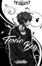 Toxic Boy ❄ Diabolik Lovers by -Azoth-