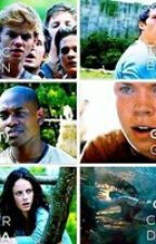 The Maze Runner Parent Preferences by cullen8738