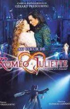Romeo & Julia by Gabri3IIa