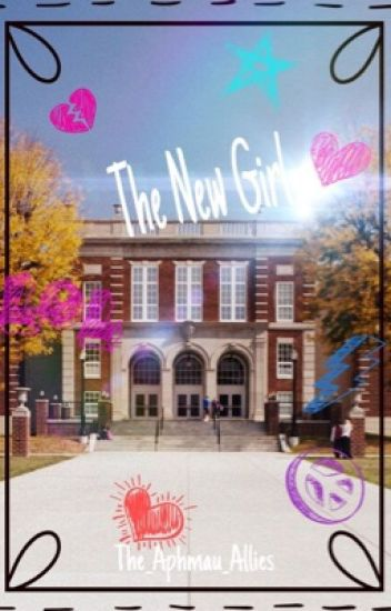 ✦The New Girl✦Phoenix Drop High Reader Insert✦
