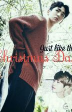 Just like that Christmas Day ✖ JongKey ✖ [ONE SHOT] by ShaBy_56
