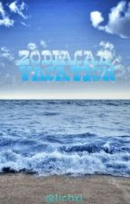 Zodiacal Vacation by lichxl