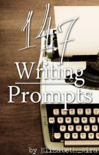 147 Writing Prompts by Elizabeth_Aira