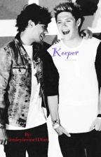 Keeper (Louis Tomlinson fanfiction) by lemleylevine1Dfan