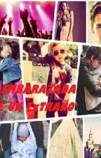 Embarazada de Un Extraño #Wattys2016 by GabrielaArteaga6