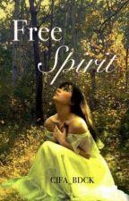 Free Spirit by cifa_bdck