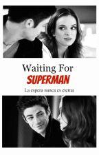Waiting For Superman by PrincessMestiza