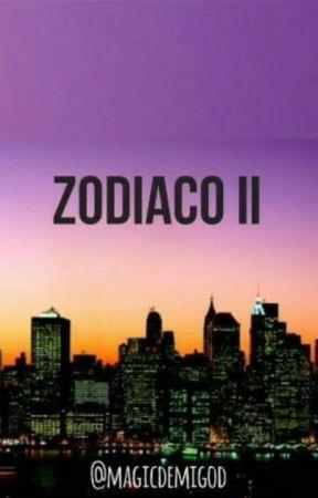 Zodiaco II by MagicDemigod