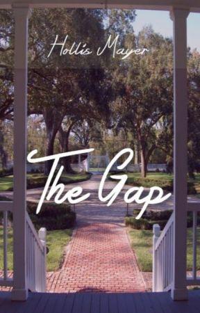 The Gap by HollisMayer
