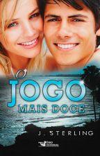 O JOGO MAIS DOCE- Jogo Perfeito 3 by josianebezerra