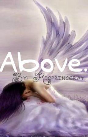 Above. by Bhettiboop