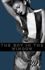 The Boy In The Window (UNDER EDITING) by readuntilIpassout